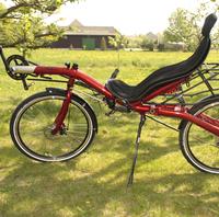 Fahrradklima