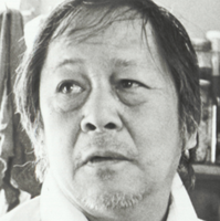 Victor Wong