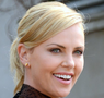 Portrait Charlize Theron