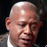 Portrait Forest Whitaker